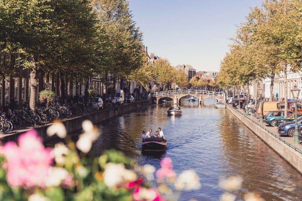 Why You Must Visit Leiden, The Beautiful University City of Holland, The Netherlands