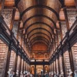 Weekend in Ireland: How to Spend 2 Days in Dublin Itinerary. Highlights of the Irish capital; Guinness Storehouse, National Museums of Ireland, things to do in Dublin over two days.