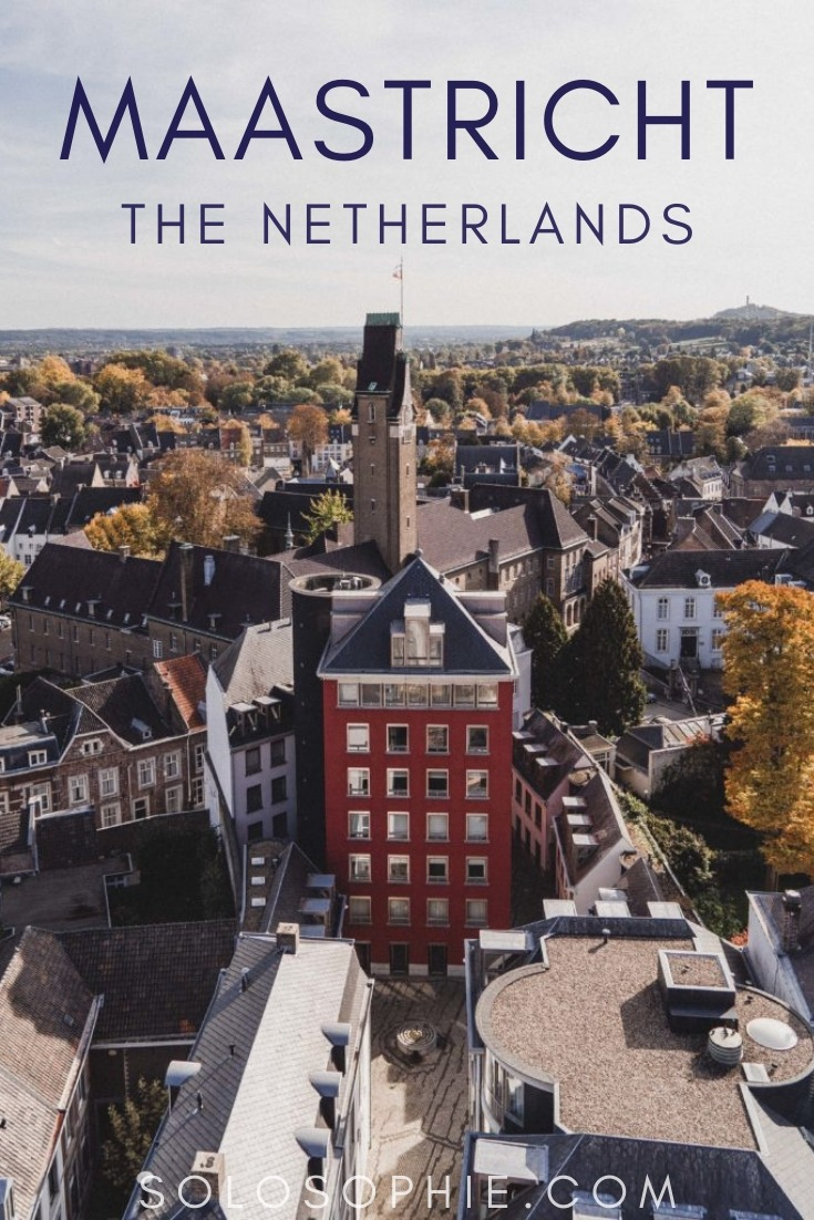 Looking to go off the beaten path in the Netherlands? The city of Maastricht is the hidden gem of the Netherlands that you never knew existed but definitely need to visit ASAP!