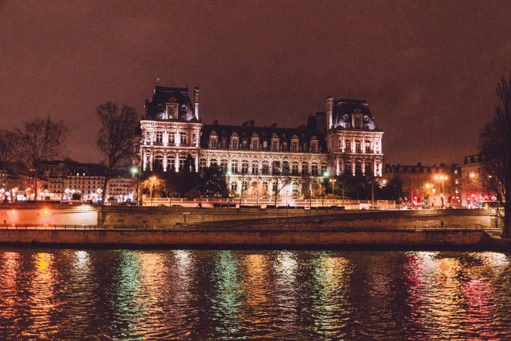 Paris in October: What to See, Where to Go & All the Eats!