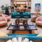 Hotel FRANQ Review: Luxury in the Heart of the historic city of Antwerp, Northern Belgium, Europe. Hotel review of the best place to stay in Anvers/ Antwerpen!