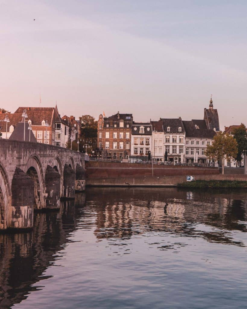 7 Reasons to Visit Maastricht, capital of the Limburg Region in the Netherlands. Here's what you need to see in the most beautiful city in the Netherlands, Maastricht.