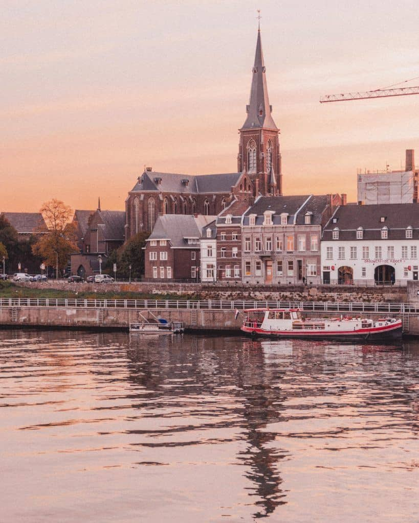 Checking In: Townhouse Designhotel Maastricht Review