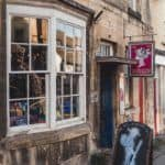 Madhatter Bookshop: Hats & Books in the Cotswolds, Oxfordshire, England