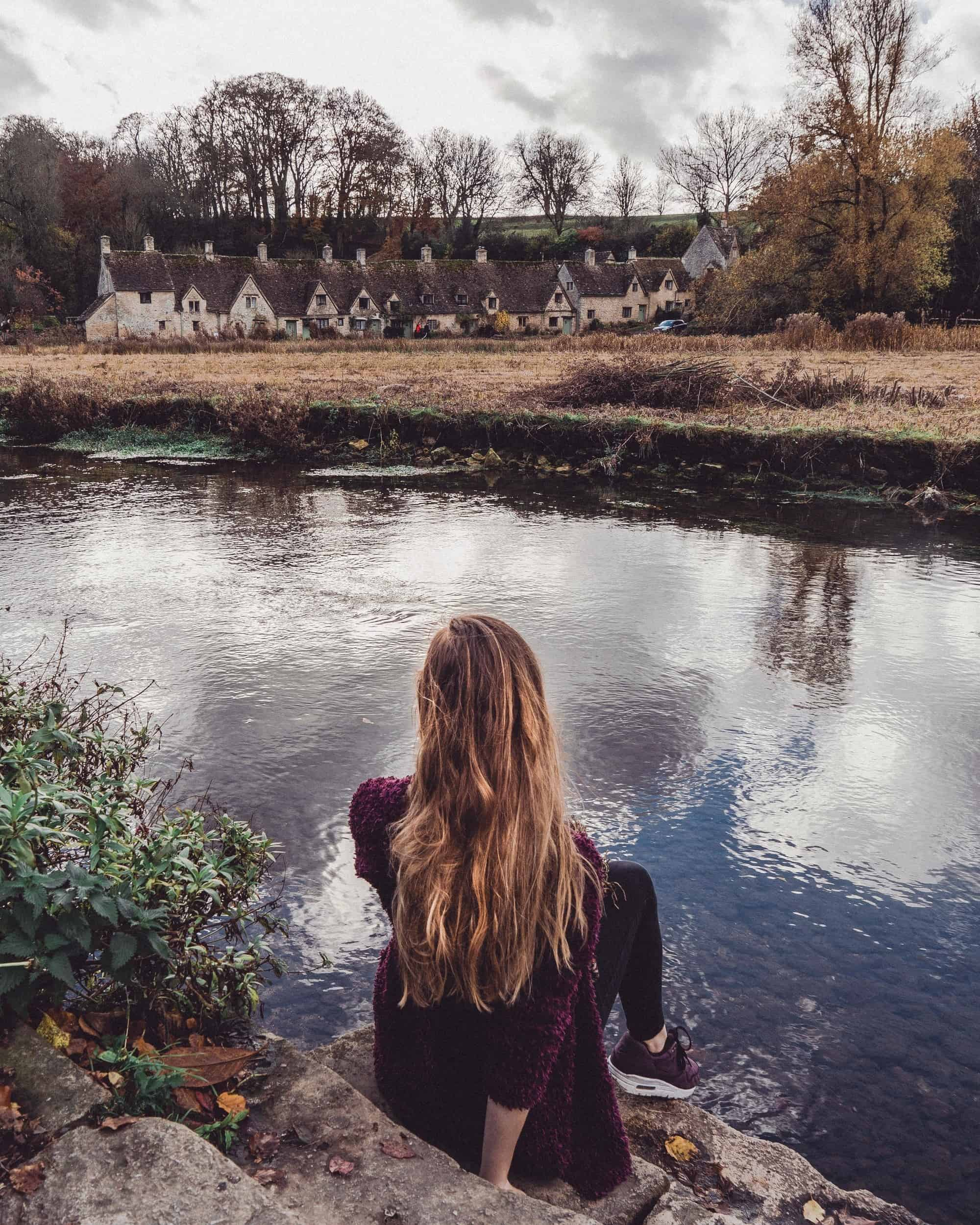 One Day in The Cotswolds & A Road Trip Itinerary You'll Want to Steal! Cotswolds Area of Outstanding Natural Beauty Travel Guide; Burford, Bibury, Winchcombe, The Slaughters, and more!