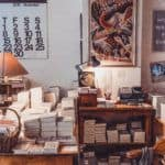 Persephone Books: Out of Print 20th-Century Books by Female Authors in Bloomsbury, London