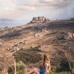 10 Reasons to Visit Cyprus on your next trip to the Eastern Mediterranean! Here's what you need to see and visit in one of the best islands. Sandy beaches, amazing food, and UNESCO historical sites in Cyprus!