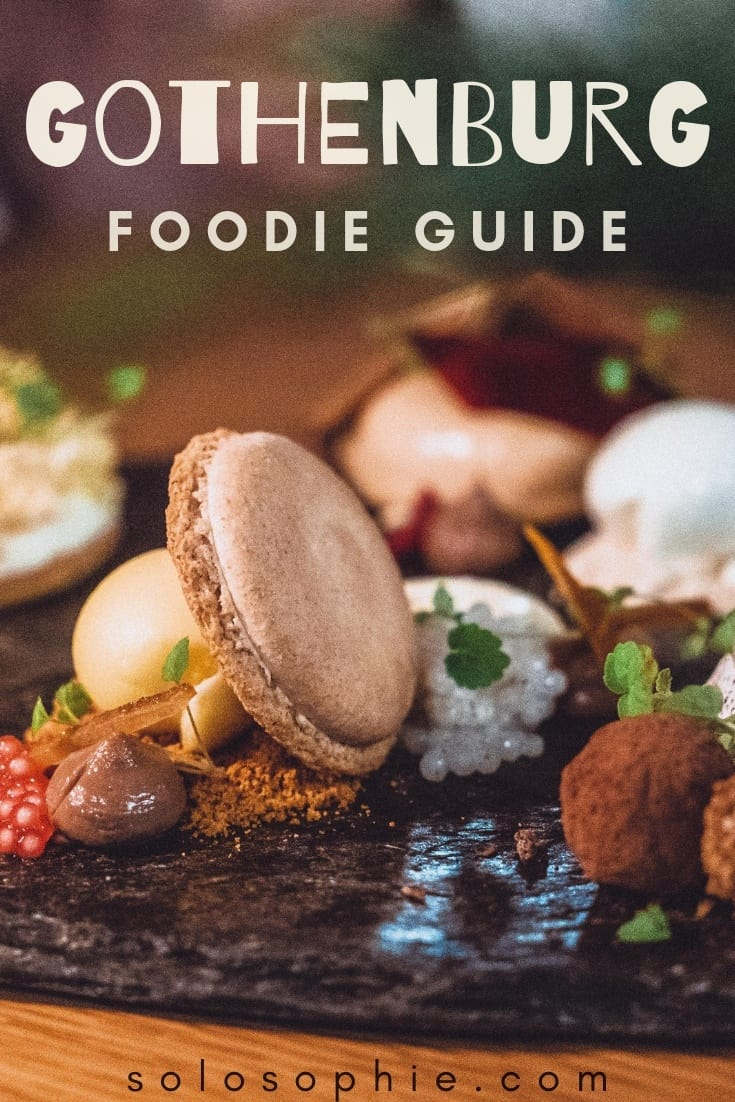 Here are the best eateries in Gothenburg, West Sweden, Europe. Coffee shops, cafes, and Gothenburg restaurants for gastronomic and culinary experiences in Sweden