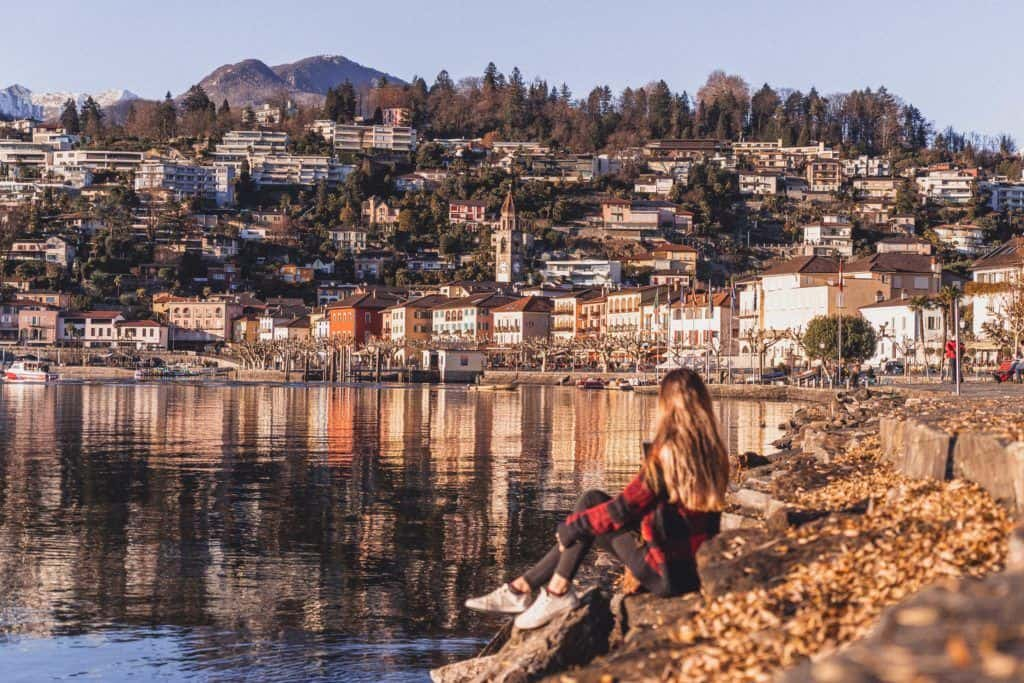 A guide to the best things to do in Ascona, a beautiful Swiss town in Southern Switzerland (Ticino). Here's what to do, where to stay, and attractions in the Italianate town of Switzerland.