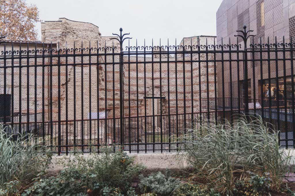 In Search of Roman Paris: Ancient & Historic Roman sites in Paris, France