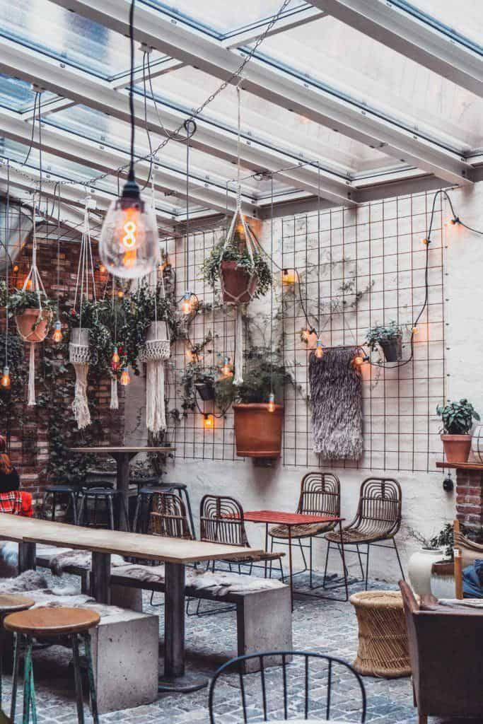 Kafe Magasinet Review: Is This the Most Instagrammable Coffee Shop in Gothenburg, Sweden