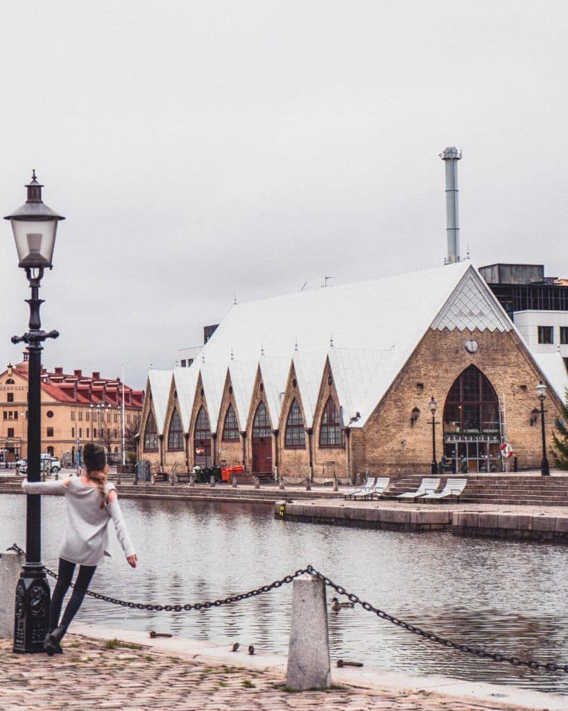 9 Magical Reasons to visit Gothenburg in the Winter. here's your ultimate guide to spending winter in Gothenburg; what to do, where to eat, places to visit in Sweden and more!