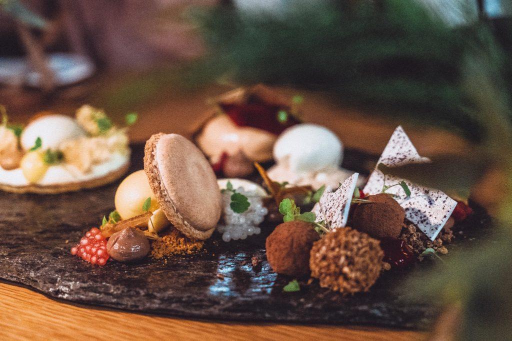 Restaurant Norda Review, Gothenburg foodie destination, Clarion Hotel Post, Sweden
