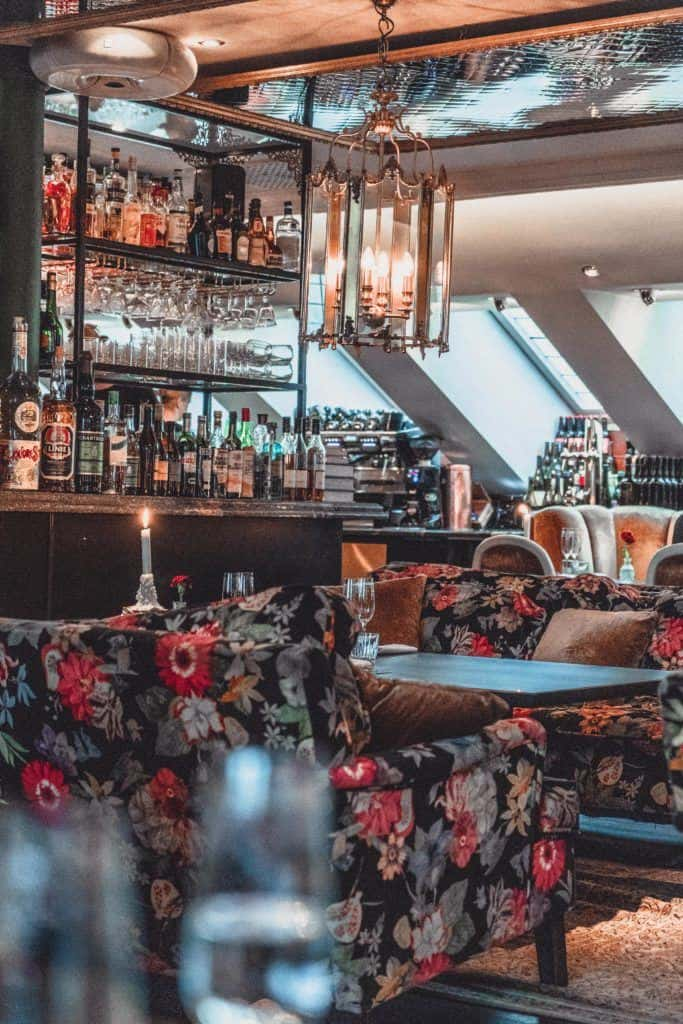 There's a wonderful foodie scene of restaurants, bars, and cafes in the European city of Gothenburg, the second largest city in Sweden. Gothenburg Here's your ultimate foodie guide on where to eat in Gothenburg!