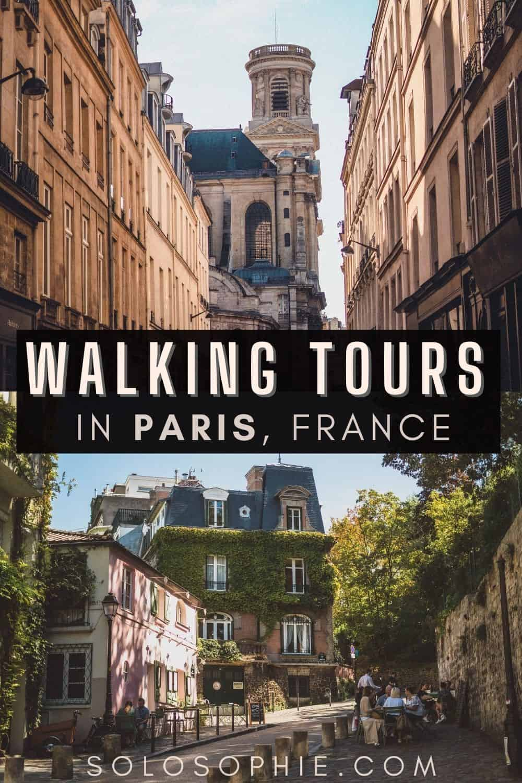 5 Free Paris Walking Tours You Won't Want to Miss