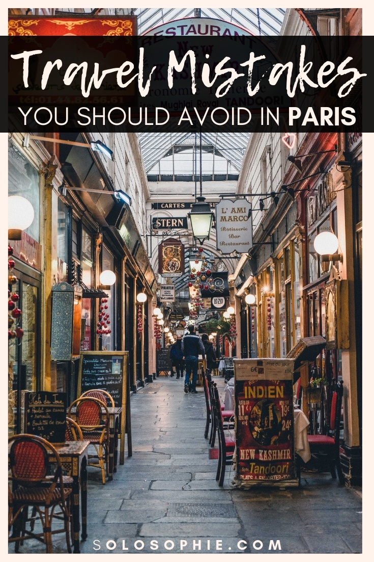 Here are 30+ insanely useful Paris travel tips you must know before your first visit (tricks and practical advice on where to go, what to visit, where to stay, and more!)