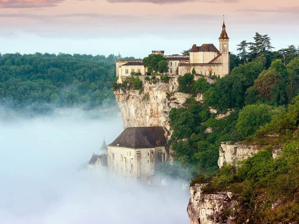 Rocamadour France