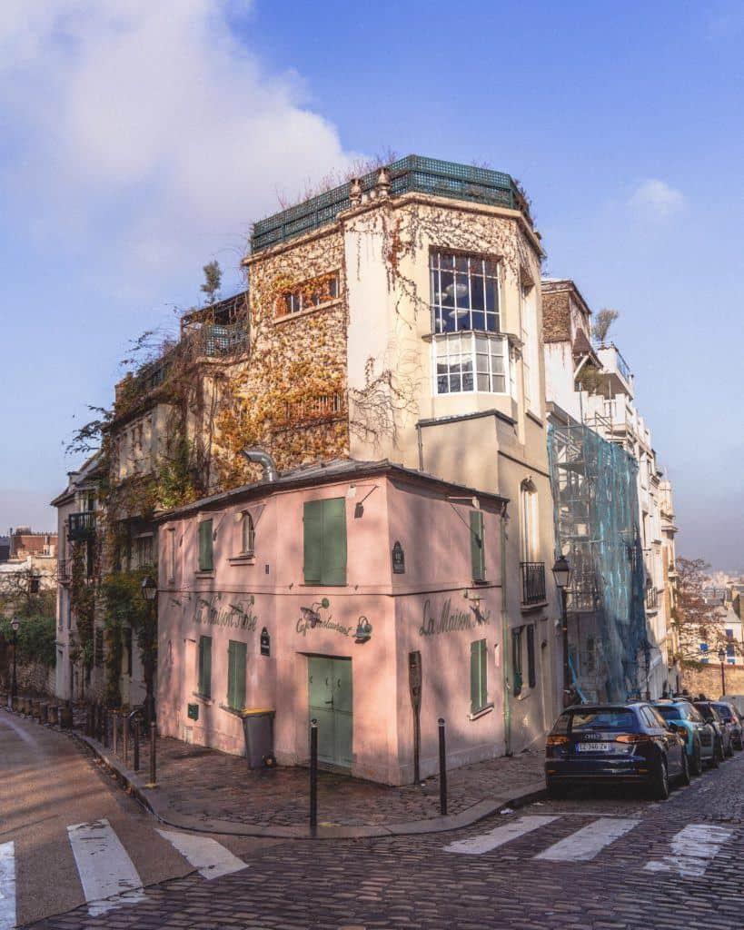 5 Free Paris Walking Tours You Won't Want to Miss. Here's your guide to the best walking tours of Paris (Ile de la Cite, Montmartre, Latin Quarter)