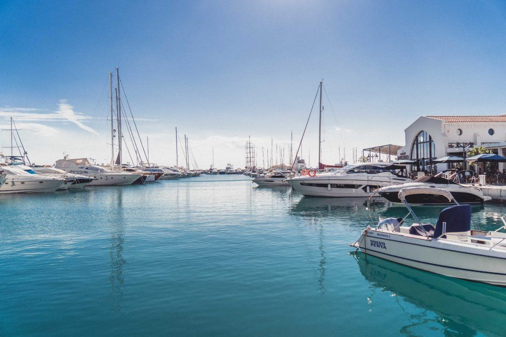 8 Most Beautiful Cities, towns, and villages in Cyprus (Limassol, Lofou, Inia)