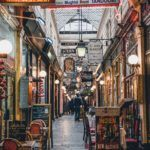 Passage des Panoramas 9th arrondissement: How to visit the Oldest Covered Passage in Paris, one of the best rainy day activities in the City of Light, France