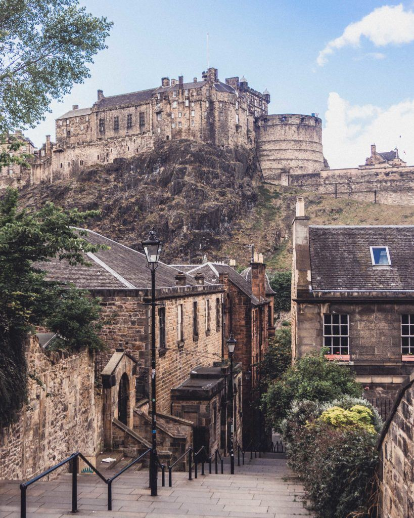 Edinburgh Quotes: Sayings about the Scottish capital you need to know before you go. Here's your guide to the best quotes about Edinburgh (literary inspiration and more!)
