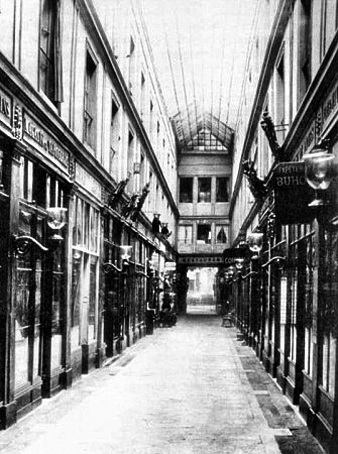 Galerie du Baromètre