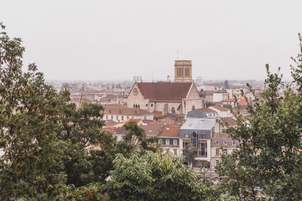 L'Ermitage Agen: Agen travel guide: Here's your ultimate itinerary for why you must visit Agen, the medieval rugby and prune city of Lot et Garonne, Nouvelle Aquitaine, France Europe (what to do an see in Agen)