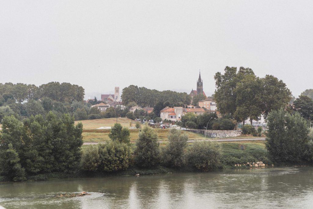 Canal de Garonne: things to do in Agen South West France
