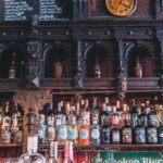 Café De Vergulde Kruik (The Gilded Jar Café) in Leiden, South Holland, the Netherlands. Here's what it's like to visit one of the oldest pubs/ inns/ bars/ cafes in Leiden