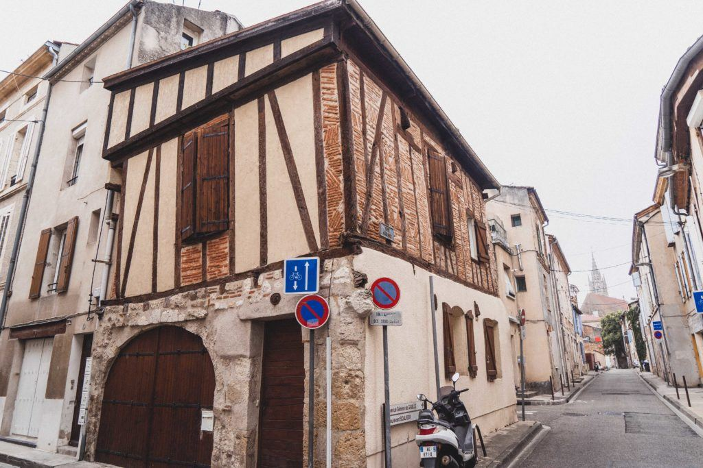 Le Senechal: Agen travel guide: Here's your ultimate itinerary for why you must visit Agen, the medieval rugby and prune city of Lot et Garonne, Nouvelle Aquitaine, France Europe (what to do an see in Agen)