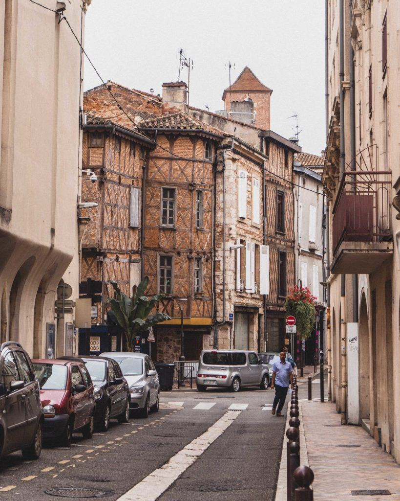 Agen travel guide: Here's your ultimate itinerary for why you must visit Agen, the medieval rugby and prune city of Lot et Garonne, Nouvelle Aquitaine, France Europe (what to do an see in Agen)