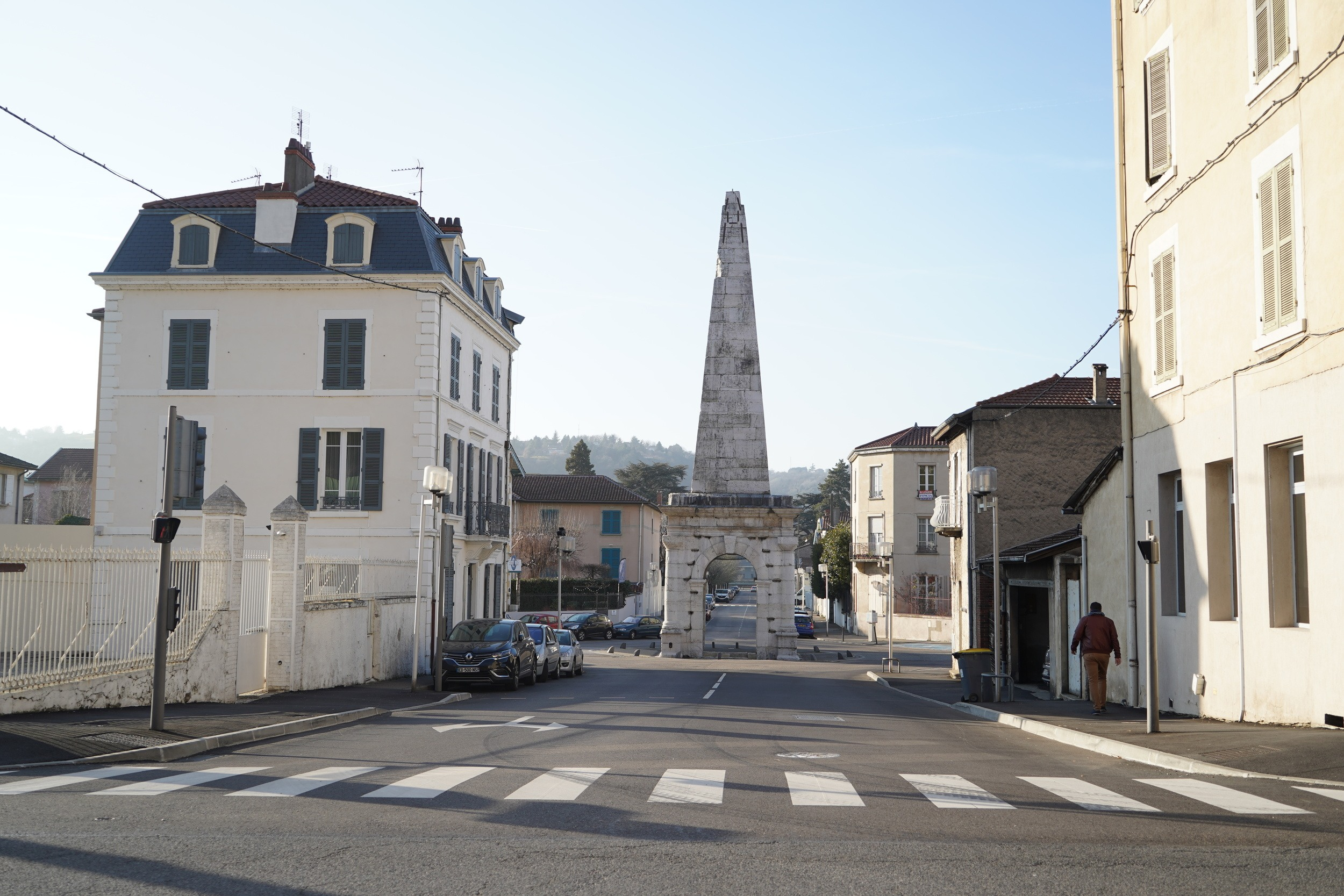 Vienne France Guide: Best things to do in Vienne, a Roman city day trip from in Auvergne-Rhône-Alpes. Here's where to stay, best attractions, and the best sites from antiquity in the city of Vienne, which was known as Vienna during Roman times!