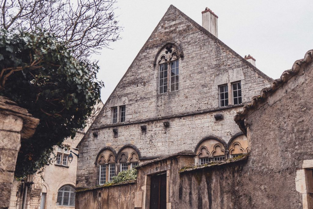 Here's why you need to visit the Burgundy capital of wine, Beaune, historic seat of the Dukes of Burgundy. Best Beaune attractions and things to do in eastern France