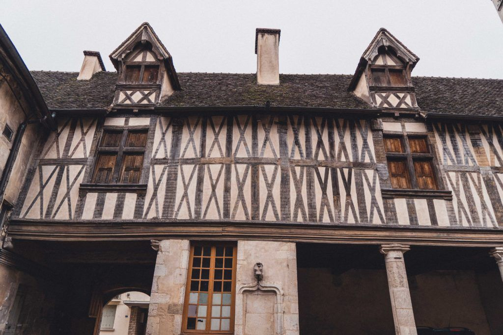 Beaune, France travel Guide: Best things to do in Beaune, the wine capital of Burgundy (Bourgogne). Here's where to stay, best attractions, and the best wine locations in Beaune, which is a timber-framed town filled with museums, eateries, and churches