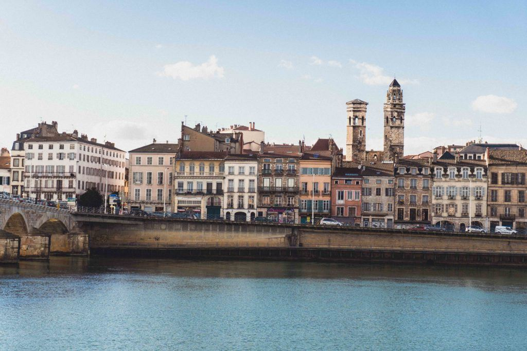 A Guide to the Best Things to do in Mâcon, Burgundy