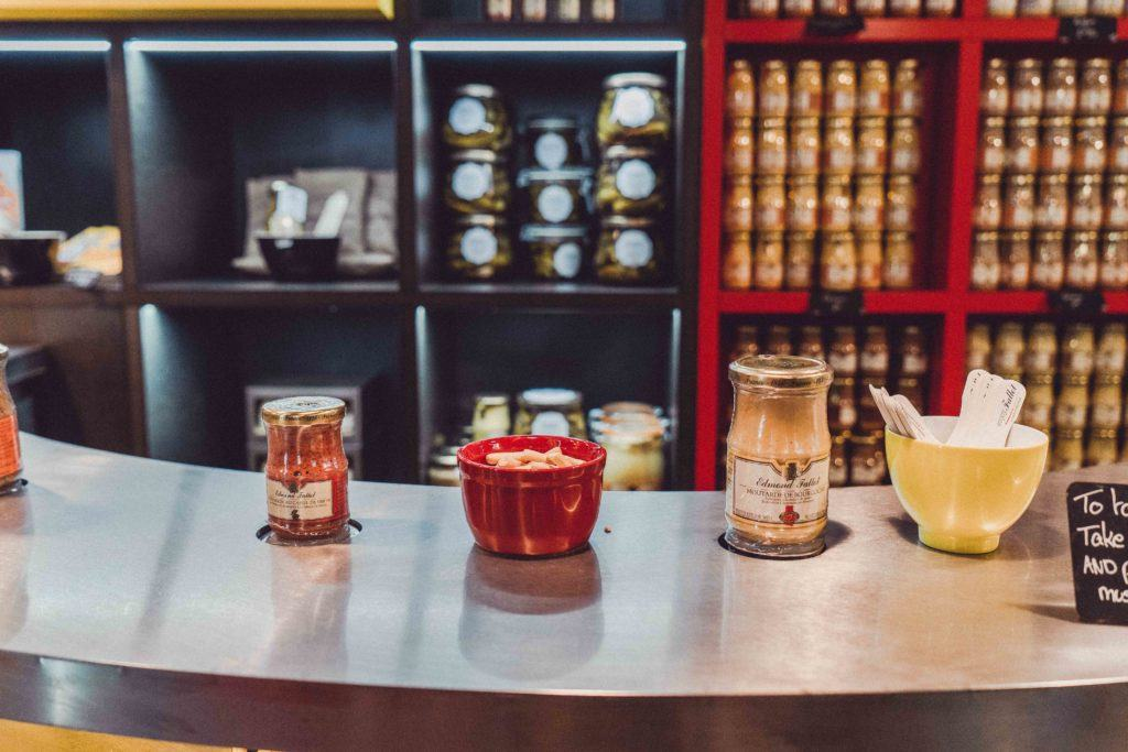 How to Go Mustard Tasting in Dijon (And a Mustard History of Burgundy/ French moutarde!)
