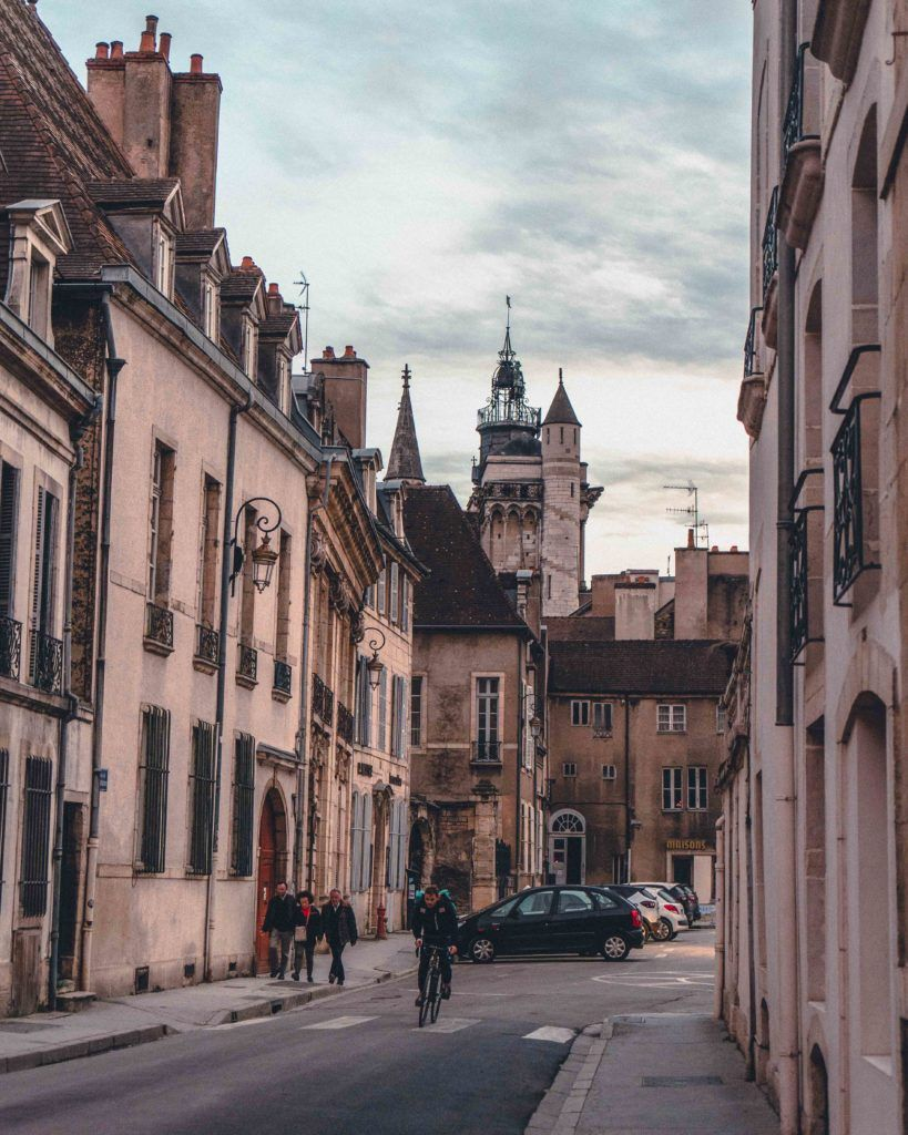How to spend a rainy day in Dijon, Burgundy, France- Ideas, Inspiration and things to do for when it rains in the French capital of mustard (moutarde)