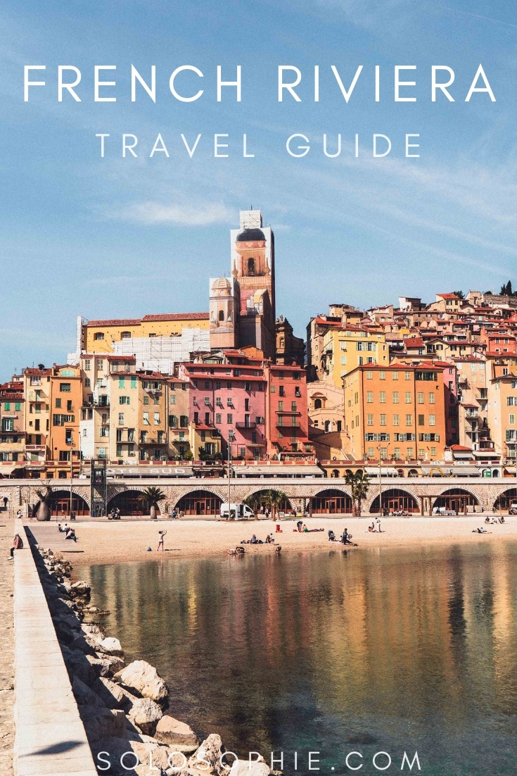 A 3 Day French Riviera Itinerary You'll Want to Steal! Looking to spend a long weekend on the Côte d'Azur? Here's your complete guide on how to visit Menton, Monaco, Èze, Saint-Paul-de-Vence, and Nice. Where to stay, what to do, and things to enjoy along the French Riviera