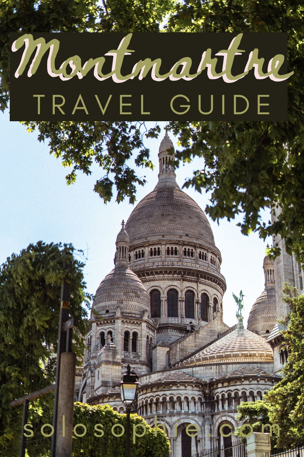 Montmartre guide: Looking for the best things to do in Montmartre? Here's a guide to the best of the 18th arrondissement