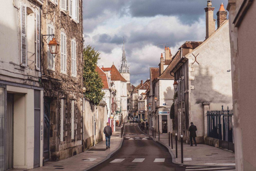 A Quick Guide to the Best Things to do in Auxerre, Burgundy, France