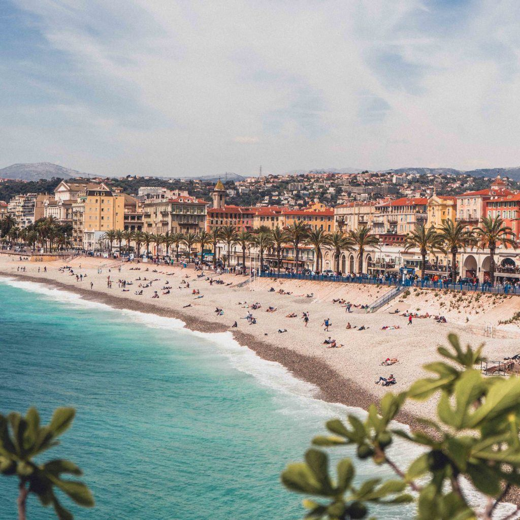 10+ Hidden Gems & Secret Spots in Nice You Should Know About on your next adventure to the French Riviera, France
