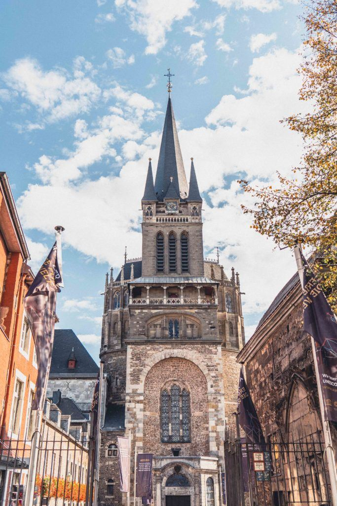 An Insider's Guide to The 10+ Best Things to do in Aachen