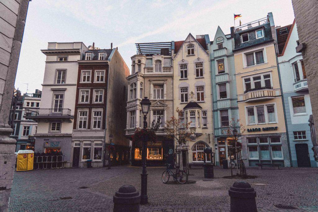 Aachen Markt
