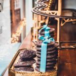 Looking for the best sweet in Amsterdam? Here's where to find the Best Cookie in Amsterdam at Van Stapele Koekmakerij
