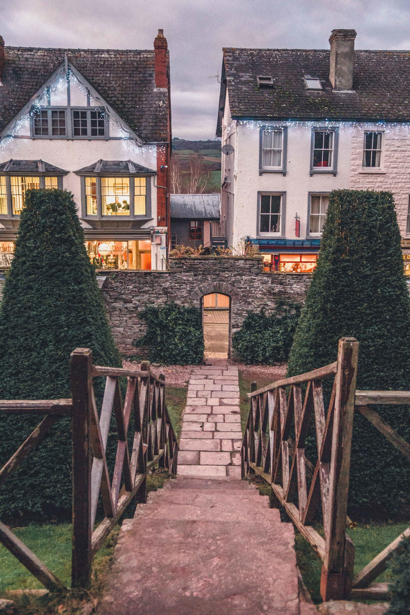 Everything You Need to Know Before Attending Hay Festival in Hay-on-Wye in Wales, UK