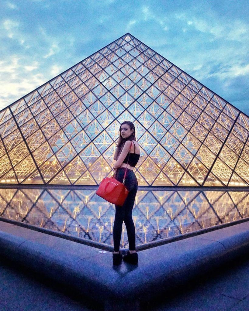How to visit the Louvre Museum in Paris: tips, tricks, and practical advice for visiting the largest museum in the world in the capital city of France