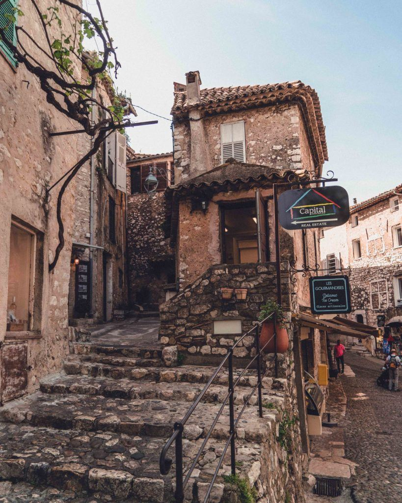 A Quick Guide to the Best Things to do in Saint Paul de Vence