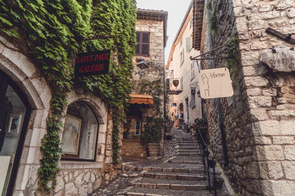 Why you should visit Saint Paul de Vence on your next French Riviera Trip