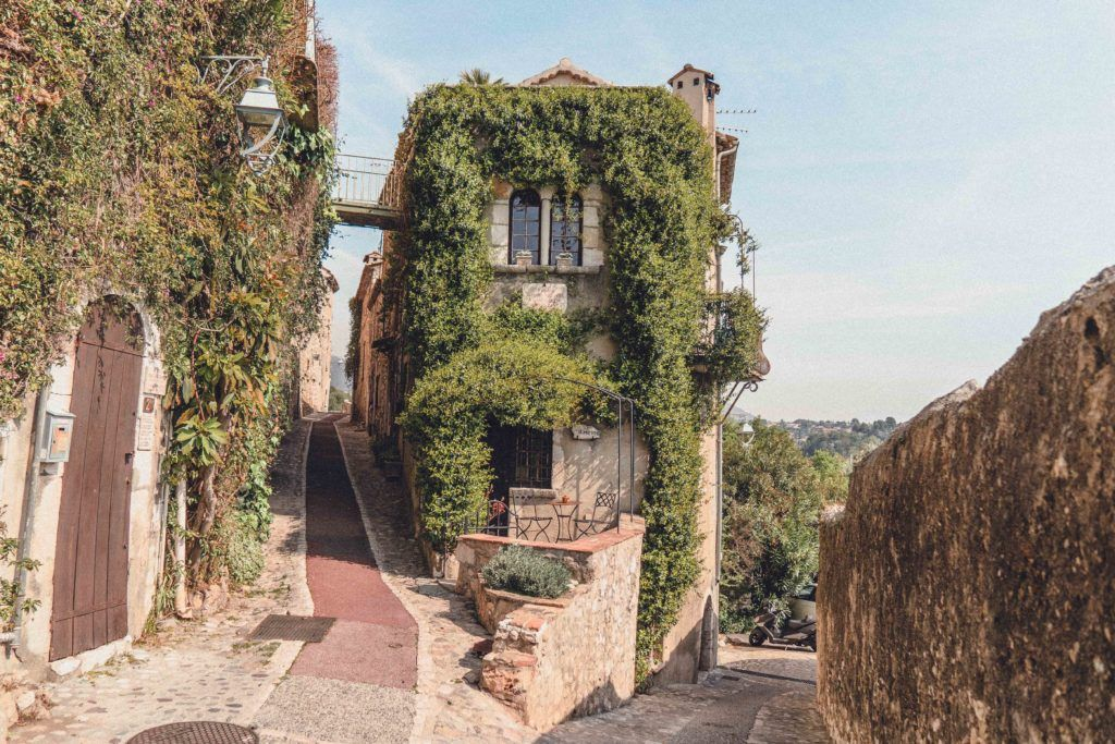 How to visit Saint Paul de Vence as a day trip from Nice