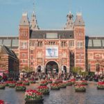 When & Where to Find the Best of Tulips in Amsterdam: Looking to experience tulip mania in Holland? Here are insider tips and a practical guide on experiencing the top tulip museums, Dutch flower fields, and floral themed day trips from Amsterdam, the Netherlands